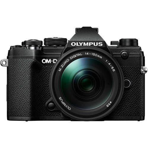Olympus OM-D E-M5 III Kit (14-150 II) Black