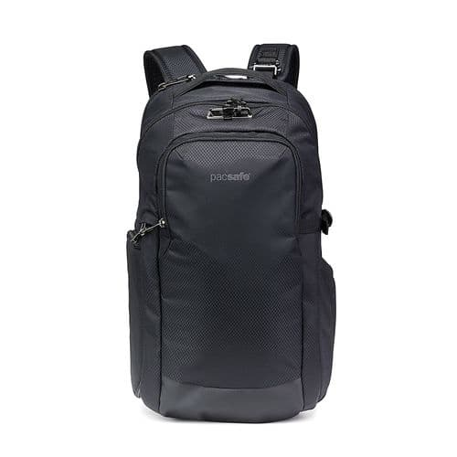 Pacsafe Camsafe X17L Backpack Black