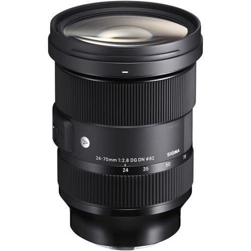 Sigma 24-70mm f2.8 DG DN   Art   Leica L Fit