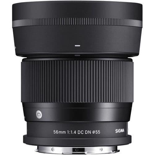 Sigma 56mm f1.4 DC DN   Contemporary   Leica L Fit