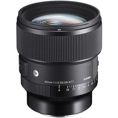 Sigma 85mm f1.4 DG DN   Art   Leica L Fit