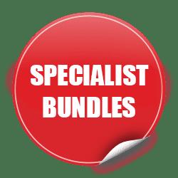 SPECIALIST BUNDLES