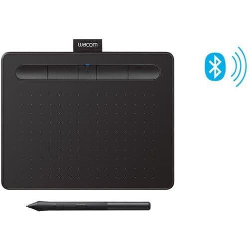 Wacom Intuos S Bluetooth - Black