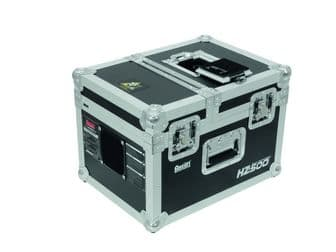 Antari Smoke machine HZ-500E Silent hazer in flight case  | Antari | Lighthouse Audiovisual UK