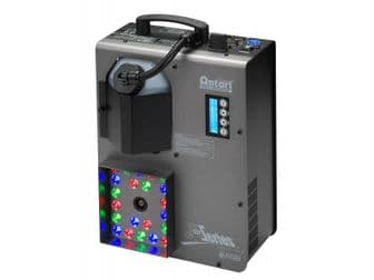 Antari Smoke machine LED Z-1520 RGB  | Antari | Lighthouse Audiovisual UK