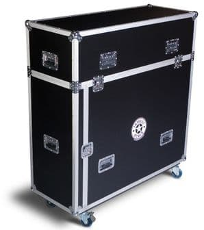 Intellistage Portable Staging Flight Case for 6 pcs of 2M x 1M platforms | Portable Staging | Storage System | intellistage: | Portable Staging | Stage Transport System | intellistage | Lighthouse Audiovisual UK