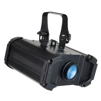 Showtec Hydrogen DMX MKII Projector Light | Lighting | DJ & Club Lighting Effects | Showtec | Lighthouse Audiovisual UK