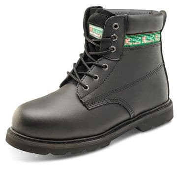 6 Inch Goodyear Welted Boot