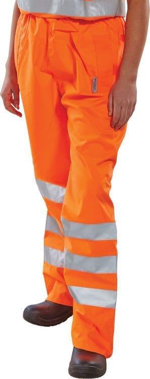 B Seen Birkdale Waterproof Overtrousers