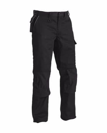 Blaklader 1406 Trousers (Black/Grey)