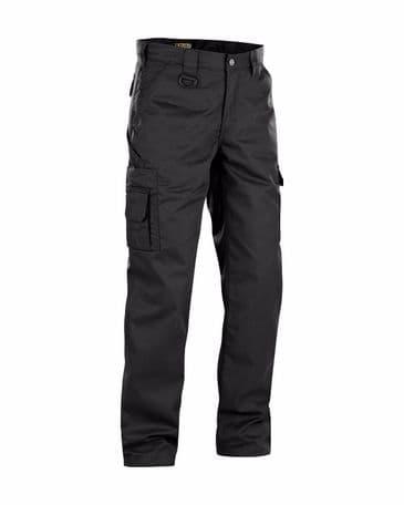 Blaklader 1407 Trousers (Black)
