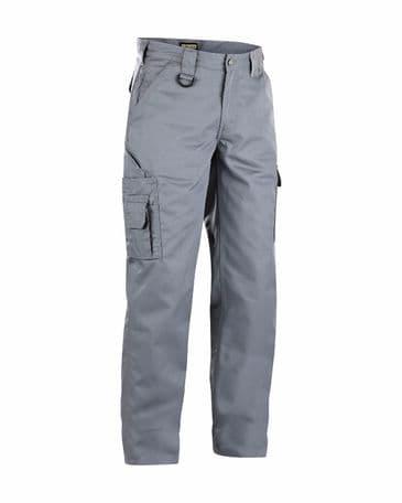 Blaklader 1407 Trousers (Grey)