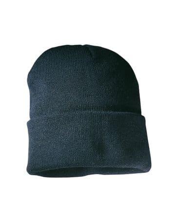Blaklader 2020 Knit Hat (Black)