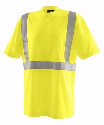 Blaklader 3313 High Visibility T-Shirt (Yellow)