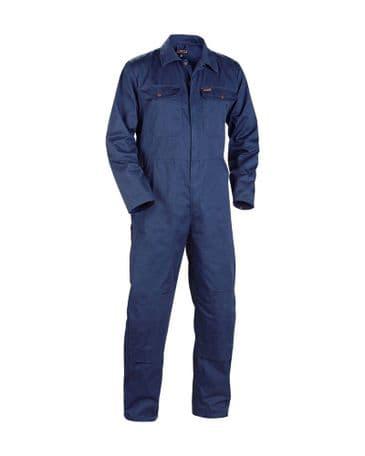 Blaklader 6151 Overall 100% Cotton 240g (Navy Blue)