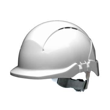 Centurion Concept Roofer Reduced Peak Hard Hat (10 PACK)