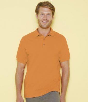 Gildan | DryBlend Pique Knit Polo GD041 | Polo Shirt