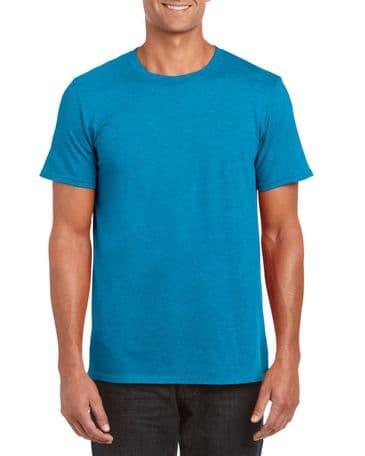 Gildan Softstyle Adult Ringspun T-Shirt GD01