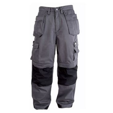 Himalayan Icon Trousers Grey H811GR