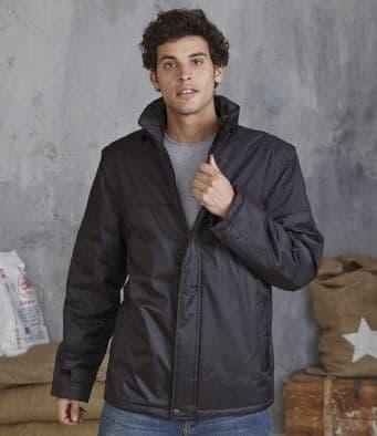 Kariban | Zip-Off Sleeve Jacket KB693 | Waterproof Jacket
