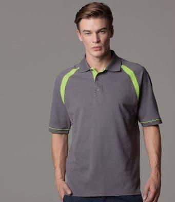 Kustom Kit K615 Oak Hill Cotton Pique Polo Shirt