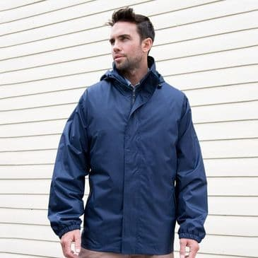 Result Core 3 in 1 Jacket R215X