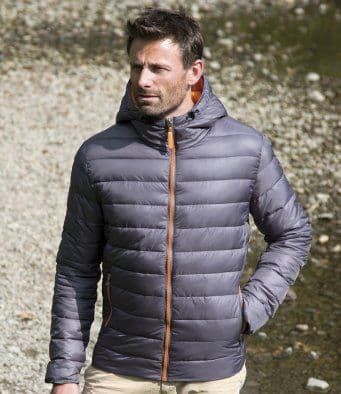Result Snow Bird Padded Jacket RS194M