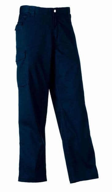 Russell 001M Work Trousers