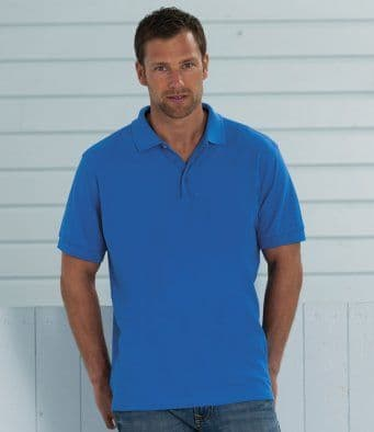 Russell Ultimate Classic Cotton Polo J577M