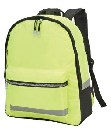 Shugon Gatwick Hi-Vis Backpack