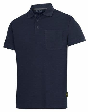 Snickers 2708 Classic Polo Shirt (Navy)