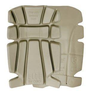 Snickers 9112 D3O Lite Craftsmen Kneepads (Sand)