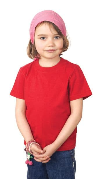 Uneek Childrens T-Shirt UC306