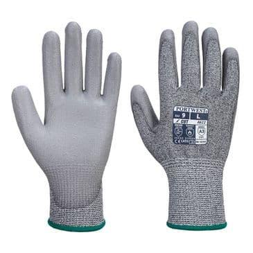 A622 Cut 5 Palm Glove