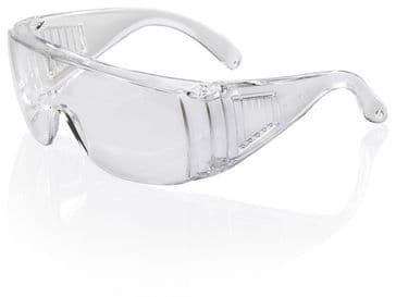 B-Brand Boston Safety Spectacles