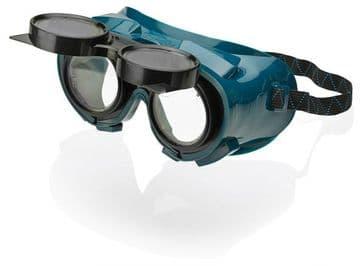 B-Brand Flip Front Welding Goggles