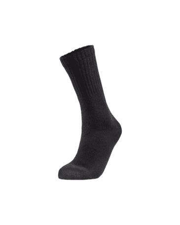 Blaklader 2194 Allround Cotton Sock 5 Pack (Black)