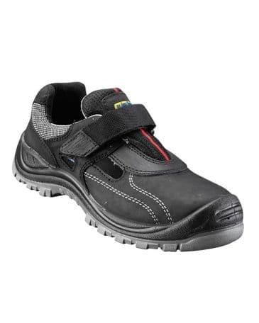 Blaklader 2311 Sandal (Black)