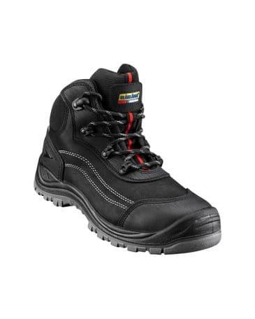 Blaklader 2315 Safety Boots (Black)