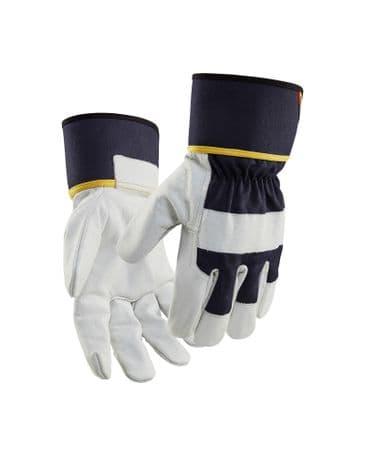 Blaklader 2841 Leather Work Gloves (Pack of 12)
