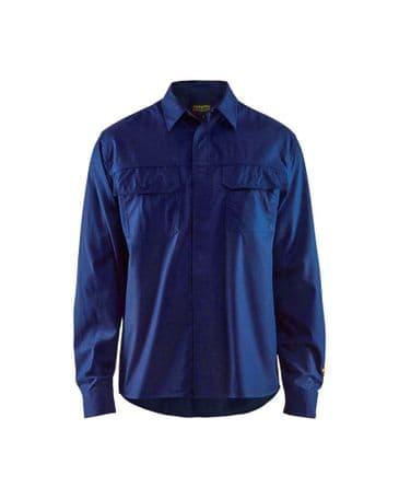 Blaklader 3227 Flame Shirt