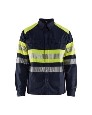 Blaklader 3229 Multinorm Flame Retardant Shirt