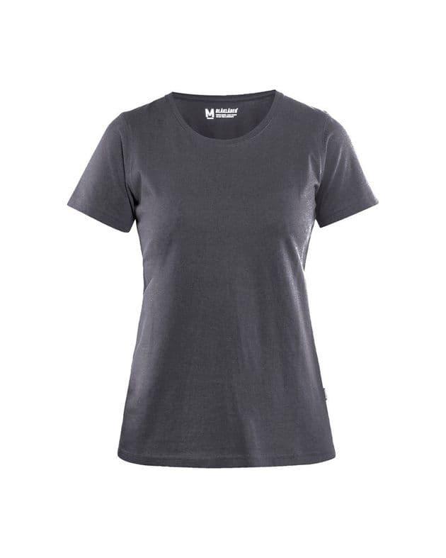 Blaklader 3334 Ladies T-Shirt (Grey)
