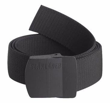Blaklader 4039 Anti-Flame Belt (Black)
