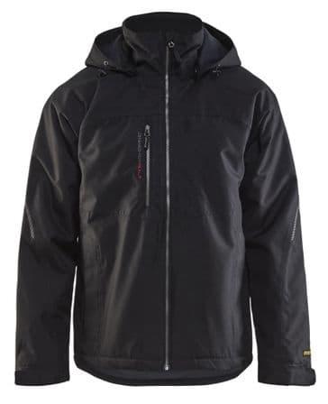 Blaklader 4790 Shell Jacket (Black)