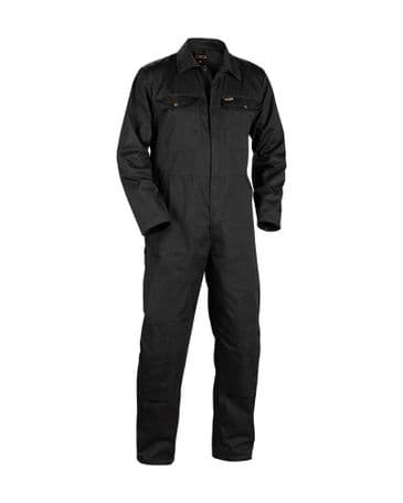 CLEARANCE Blaklader 6151 Overall 100% Cotton 240g (Black) C44 30R