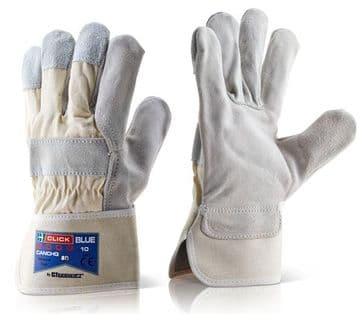 Click Canadian Chrome High Quality Rigger Gloves (CANCHQ)