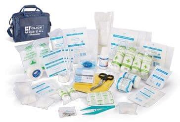 Click Medical Football Team First Aid Kit (CM0067)