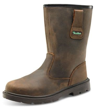 Click Traders PUR Fur Lined Rigger Boot (CTF48)