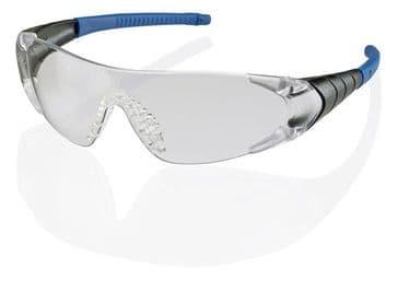 Click Traders Verona Safety Glasses